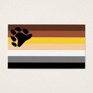 Bear Flag Trick Card