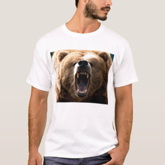 Bear Growl/Pride T-Shirt