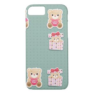 bear grylls iPhone 7 case