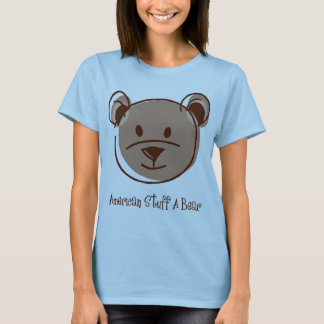 bear head logo_bottom T-Shirt