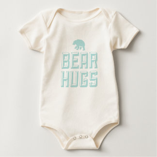 Bear Hugs Infant Tee