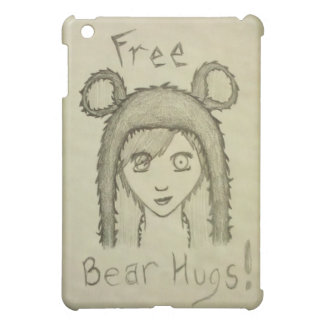 Bear Hugs! iPad Mini Covers