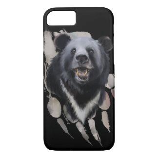 Bear iPhone 7 Case