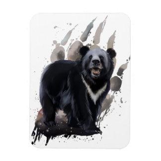 Bear Magnet