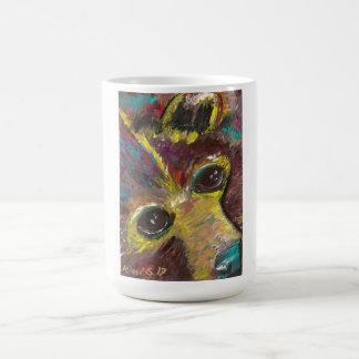 Bear Mug (You can Customize)