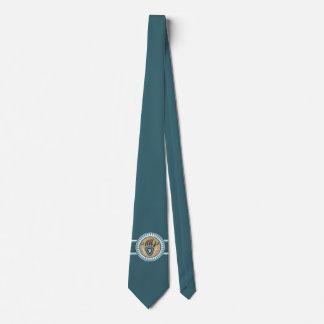 Bear Paw Tie