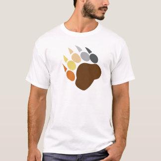 Bear Pride - Bear Claw T-Shirt