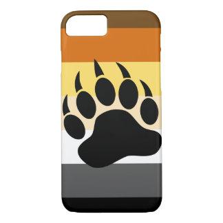 Bear Pride iPhone 8/7 Case