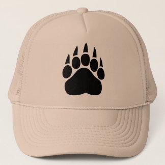 Bear Pride Paw Hat