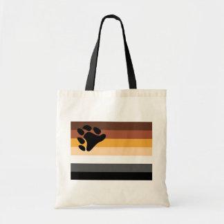 Bear Pride Trick Bag