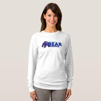 Bear Rising: Todd Allen for Congress LongSleeve W T-Shirt