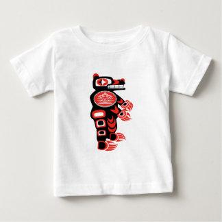 Bear Robotics Baby T-Shirt