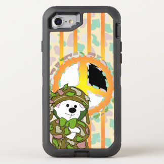BEAR SOLDIER  OtterBox Apple iPhone 7  Defender S