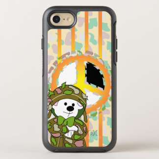 BEAR SOLDIER  OtterBox Apple iPhone 7  Symmetr OtterBox Symmetry iPhone 7 Case