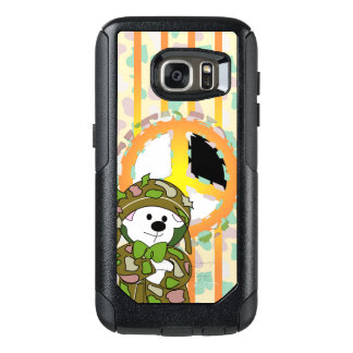 BEAR SOLDIER Samsung Galaxy S7