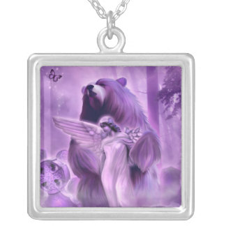 Bear Spirit Necklace