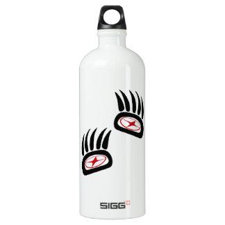 Bear Spirit SIGG Traveller 1.0L Water Bottle