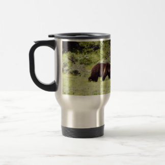 Bear Travel Mug