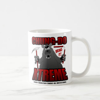 Bear Xtreme Mug