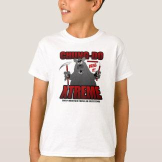 Bear Xtreme Shirt - Kids