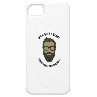 beard case for the iPhone 5