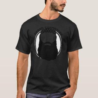 BEARD COMMANDER T-Shirt