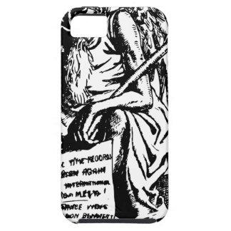Beard iPhone 5 Case