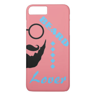 """Beard Lover Candy"" Case"