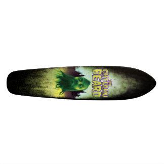 Beard of Chtulhu 20.6 Cm Skateboard Deck