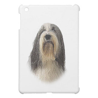 Bearded Collie Cover For The iPad Mini
