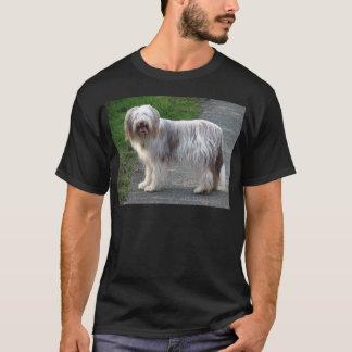 Bearded Collie Dog T-Shirt