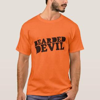 """""""Bearded Devil"""" T-Shirt"""