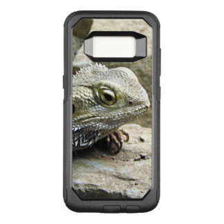 Bearded Dragon OtterBox Commuter Samsung Galaxy S8 Case