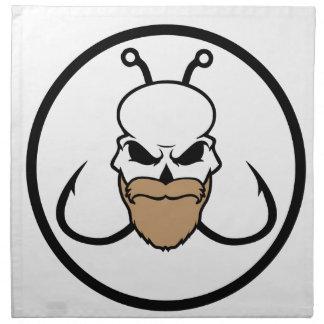 bearded-hookers napkin