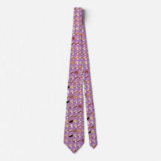 Bearded Unicorn Tie