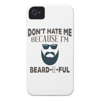 Beardeeful iPhone 4 Case