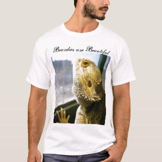 Beardies are Beautiful T-Shirt