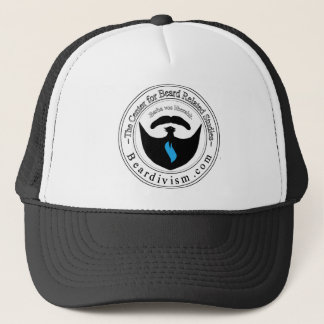 Beardivism Trucker Hat