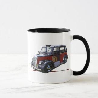 Beardmore MkII Taxi Mug