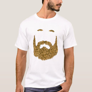 Beardy T-Shirt