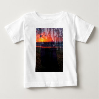 BEARER OF EVENING'S LIGHT BABY T-Shirt