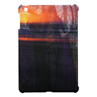 BEARER OF EVENING'S LIGHT iPad MINI COVERS