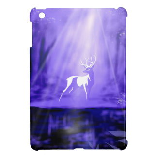 Bearer of Wishes - White Stag Case For The iPad Mini