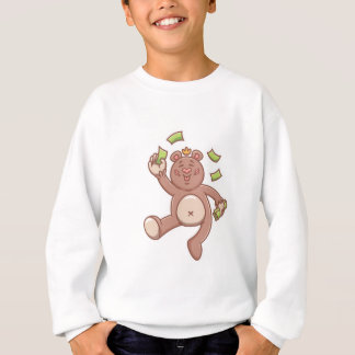 BEARICH SWEATSHIRT