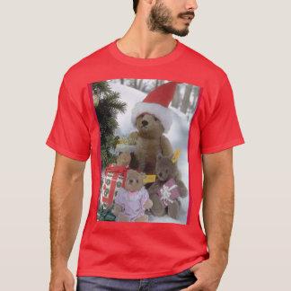 Bearly Christmas T-Shirt