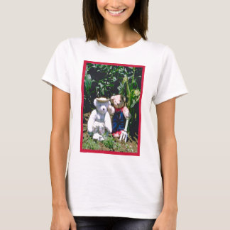 Bearly Gardeners T-Shirt