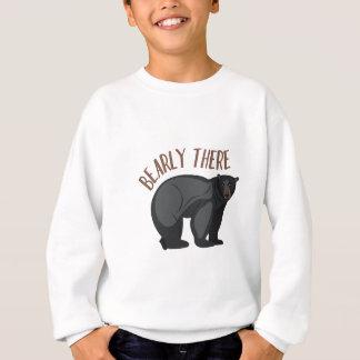 Bearly There Sweatshirt