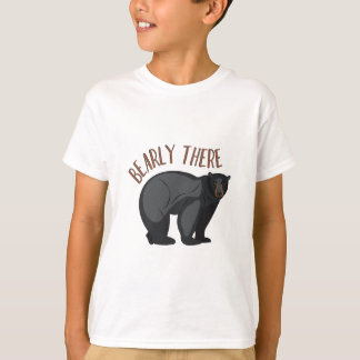 Bearly There T-Shirt