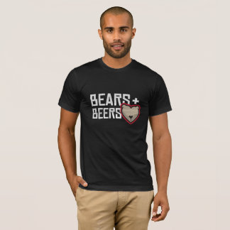 Bears and Beers T-Shirt