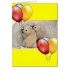 Bears Card